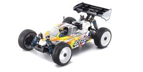 KYOSHO ZGP INFERNO MP9 TKI4 1/8 4WD BUGGY (KIT)
