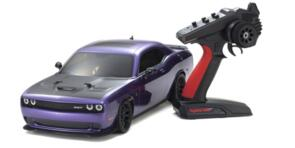 KYOSHO EP 1/10 FZRMK2 HELLCAT (INC BATTERY & CHARGER)