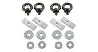 RHINO-RACK 43178 - PIONEER EYE BOLT KIT (4)