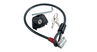 RHINO-RACK 43208 CABLE CORE LOCKDOWN HD 0.6M