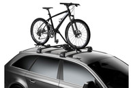 THULE 598B PRORIDE BIKE CARRIER - BLACK