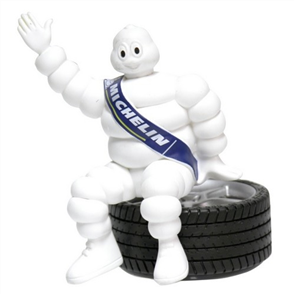 AIR FRESHENER 3D MICHELIN MAN