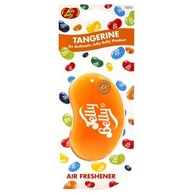 JELLY BELLY 3D TANGERINE AIR FRESHENER