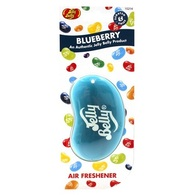 JELLY BELLY 3D BLUEBERRY AIR FRESHENER