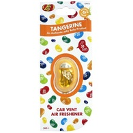 JELLY BELLY VENT TANGERINE AIR FRESHENER