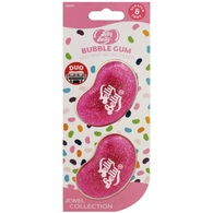 JELLY BELLY JEWEL DUO BUBBLE GUM AIR FRESHENER