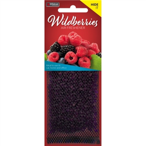 AIR FRESHENER HIDE IT WILDBERRIES