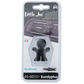 AIR FRESHENER LITTLE JOE EUCALYPTUS