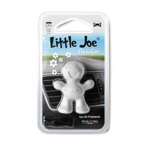 AIR FRESHENER LITTLE JOE NEW CAR