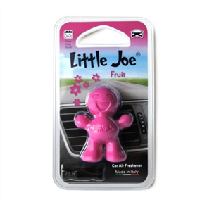 AIR FRESHENER LITTLE JOE FRUIT / PASSION