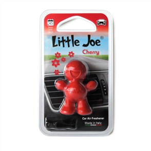AIR FRESHENER LITTLE JOE CHERRY