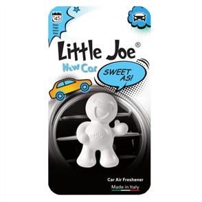 AIR FRESHENER LITTLE JOE SWEET AS
