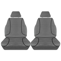 TRADIES RANGER SINGLE CAB 2012 ON SEAT COVERS