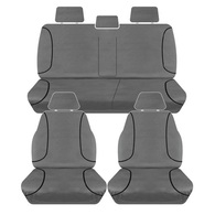 TRADIES D MAX TF DUAL CAB 2012 ON SEAT COVERS