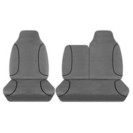 TRADIES TOYOTA HIACE LWB 2005 - 2014 SEAT COVERS