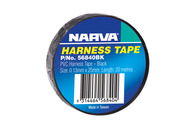 NARVA PVC HARNESS TAPE 25MM - 20M