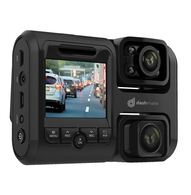 DASHMATE DSH-592IR FULL HD FRONT & INFRARED CABIN DASH CAM