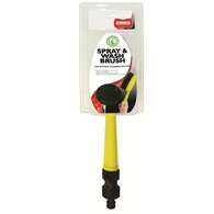 KENCO SPRAY AND WASH BRUSH