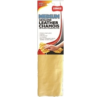 KENCO GENUINE LEATHER CHAMOIS 2.25SQFT