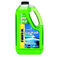 RAIN-X FOAMING CAR WASH 2.96L