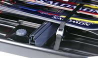 THULE 694-6 SKI BOX ADAPTOR