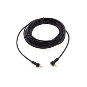 BLACKVUE ANALOG VIDEO CABLE FOR DUAL CHANNEL DASHCAMS 10M