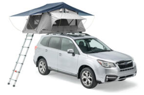 THULE TEPUI EXPLORER ROOFTOP TENT - AYER 2