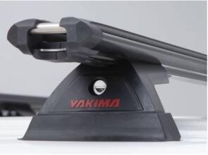 YAKIMA LNL FIXED & TRACK MK1 LEGS - 2 PACK