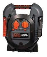 BLACK + DECKER J312BAU 300 AMP JUMP STARTER