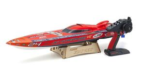 KYOSHO EP RS JETSTREAM 888 VE