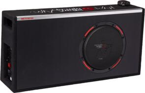 "CERWIN VEGA H6TE10SV – 400W 10"" SUBWOOFER AND AMPLIFIER KIT"