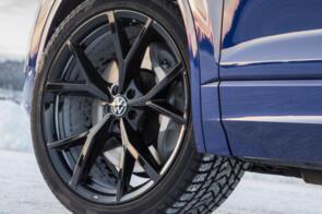 ANZ VW ESTORIL MK8 GLOSS BLACK