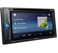 PIONEER AVH-A215BT HEAD UNIT