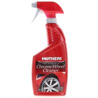 MOTHERS PRO STRENGTH CHROME WHEEL CLEANER 710ML