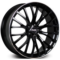 ADVANTI CAESAR GLOSS BLACK LP