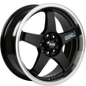 ADVANTI SA15 GLOSS BLACK LP