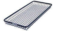 RHINO-RACK STEEL MESH LUGGAGE BASKET - 4 SIZE OPTIONS