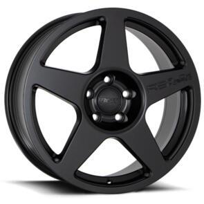 BGW R5 MATT BLACK