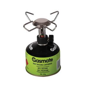GASMATE BACKPACKER BUTANE STOVE