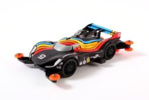 TAMIYA MINI 4WD ROBORACE DEVBOT 2.0 MA