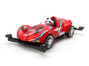 TAMIYA MINI 4WD PANDA RACER II   (SUPER2)