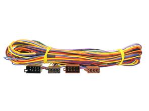 CONNECTS 2 CAR STEREO HARNESS ISO EXTENSION 5 METER
