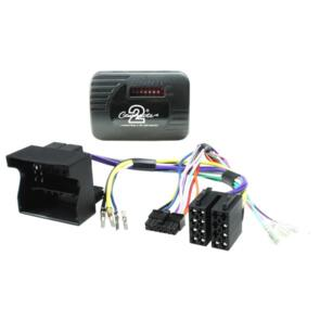 CONNECTS 2 UNIVERSAL QUADLOCK TO ISO HARNESS CANBUS IGNITION