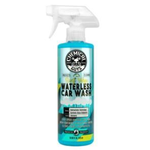 CHEMICAL GUYS SWIFT WIPE WATERLESS CAR WASH (16OZ/473ML)