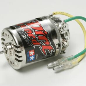 TAMIYA 53929 DIRT TUNED MOTOR 27T (540)