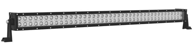 METRA DAYTONA LIGHTBAR  DUAL ROW LED 42 INCH