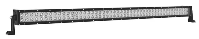 METRA DAYTONA LIGHTBAR DUAL ROW LED - 50 INCH