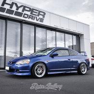 HYPER DRIVE WEEKEND RACER