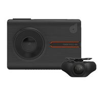 "DASHMATE DSH-1052 FULL HD FRONT & REAR DASH CAM 3"" OLED"