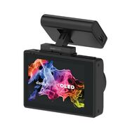 DASHMATE DSH-1150 4K HD DASH CAMERA WITH 3.0 OLED SCREEN